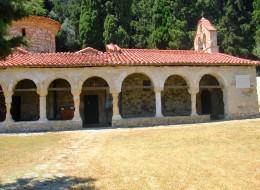 Manastiri i Zvernecit