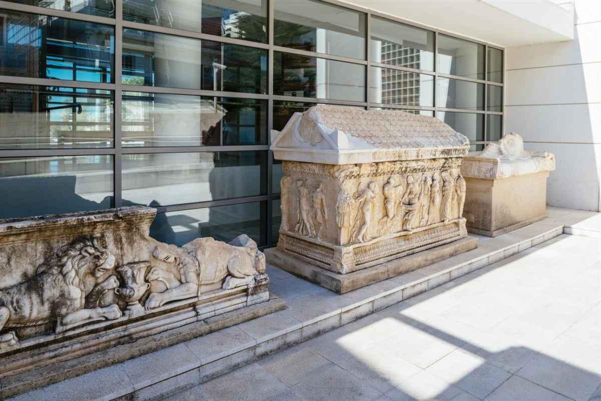 Archaeological Museum of Igoumenitsa