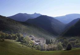 Serra Sant'Abbondio – Monastery of Fonte Avellana