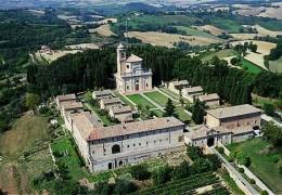 Fano – Hermitage of Monte Giove
