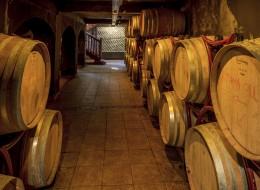 """Winery """"Katogi Averoff"""""""
