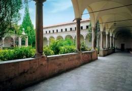 Carceri Abbey