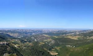 Natural Regional Park of Gola della Rossa and Frasassi