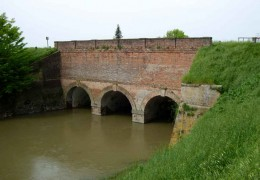 Tre Canne Bridge