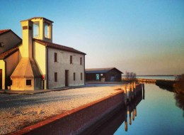Valle Millecampi: where the land meets the sea