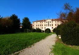 Villa Correr Della Francesca – Casale di Scodosia