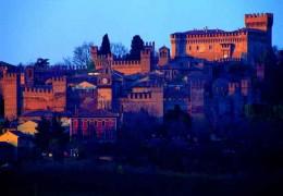 Castle of Gradara