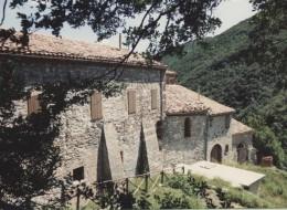 Valleremita – Hermitage of St. Maria of Valdisasso