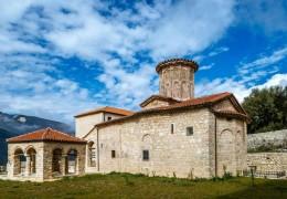 Monastery of Sosino