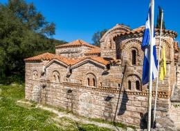 Monastery of Agios Dimitrios