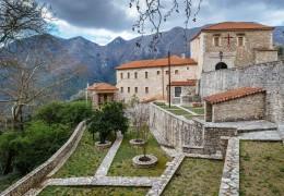Monastery of Giromeri