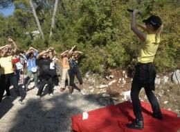 Walking and trim trail Predolac – Šibanica
